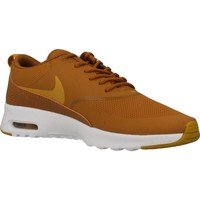 Scarpe Donna Sneakers basse Nike AIR MAX THEA Marrone