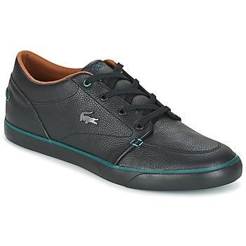 Scarpe Uomo Sneakers basse Lacoste BAYLISS 1 Nero