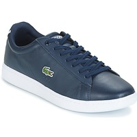 Scarpe Uomo Sneakers basse Lacoste CARNABY EVO BL Marine