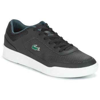 Scarpe Uomo Sneakers basse Lacoste EXPLORATEUR SPORT Nero / Verde