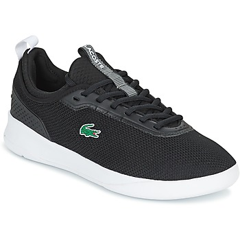 Scarpe Uomo Sneakers basse Lacoste LT SPIRIT 2.0 Nero / Bianco