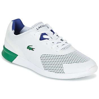 Scarpe Uomo Sneakers basse Lacoste LTR.01 Bianco / Verde