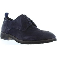 Scarpe Uomo Derby & Richelieu Pepe jeans PMS10167 HACKNEY Azul