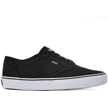 Scarpe Uomo Sneakers basse Vans 187 ATWOOD CANVAS Nero