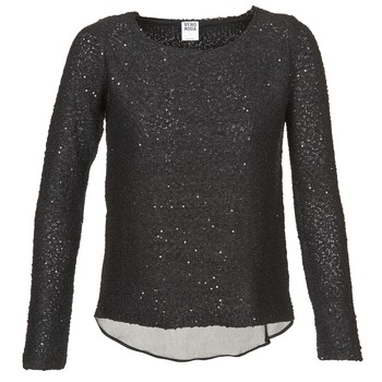 Abbigliamento Donna Maglioni Vero Moda CHU Nero