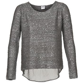 Abbigliamento Donna Maglioni Vero Moda CHU Grigio