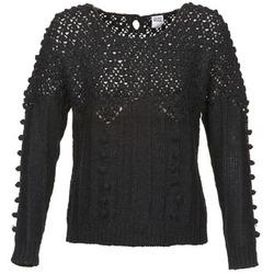 Abbigliamento Donna Maglioni Vero Moda CARRARA Nero