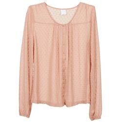 Abbigliamento Donna Top / Blusa Vero Moda STORIES Rosa