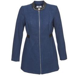 Abbigliamento Donna Cappotti Vero Moda CAPELLA MARINE