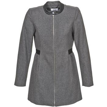 Abbigliamento Donna Cappotti Vero Moda CAPELLA Grigio
