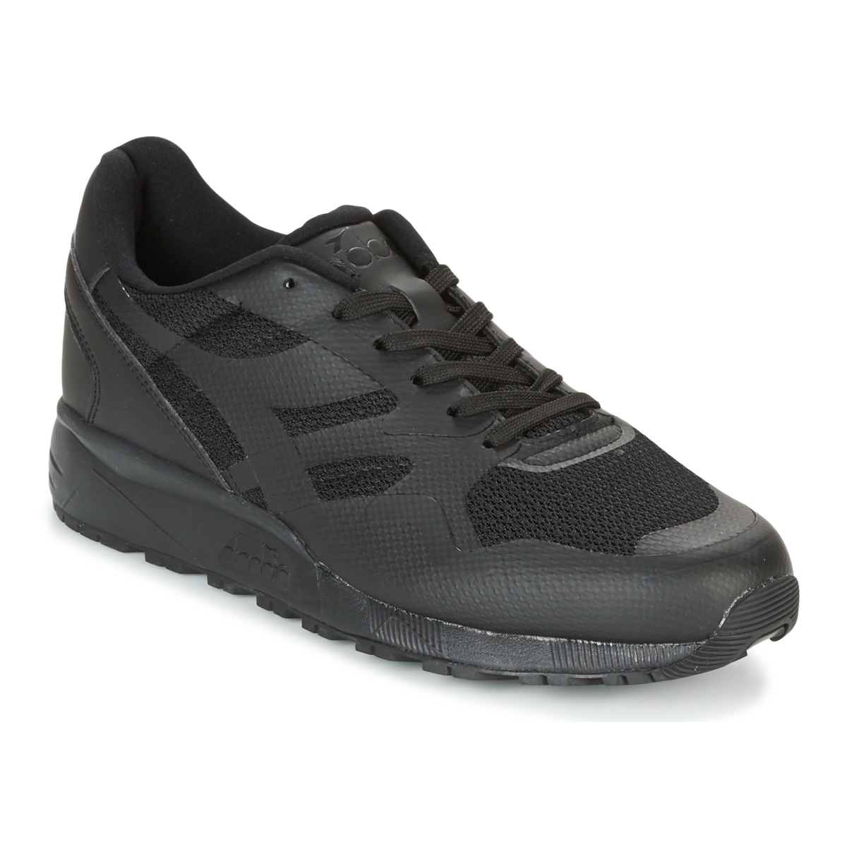 Scarpe Sneakers basse Diadora N902 MM Nero 39875d666f1