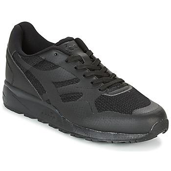 Scarpe Sneakers basse Diadora N902 MM Nero