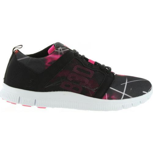 Bass3d 41193 Negro - Scarpe Sneakers Donna 38,99