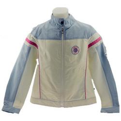 Abbigliamento Unisex bambino Giacche sportive Geox Giubbino Giubbini multicolore