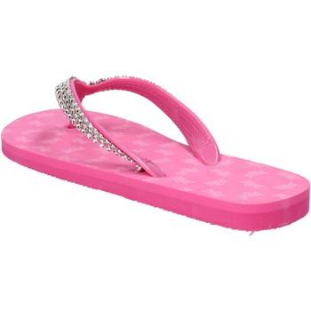 Scarpe Donna Sandali Everlast sandali rosa gomma AF723 rosa
