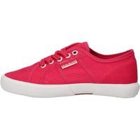 Scarpe Bambino Sneakers basse Everlast sneakers rosa tela AF826 rosa