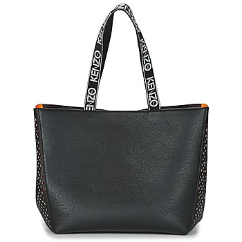 Borse Donna Tote bag / Borsa shopping Kenzo SPORT TOTE BAG Nero