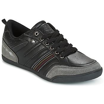 Scarpe Uomo Sneakers basse Umbro DATEL Nero