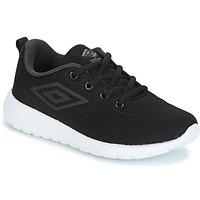 Scarpe Bambino Sneakers basse Umbro DENFORD Nero