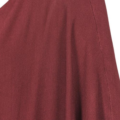 Kookaï Blandi Bordeaux - Consegna Gratuita- Abbigliamento Abiti Corti Donna 6930