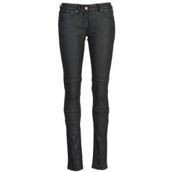 Abbigliamento Donna Pantaloni 5 tasche Kookaï FRANCES Nero