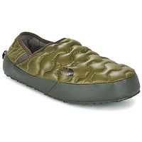 Scarpe Uomo Pantofole The North Face THERMOBALL TRACTION MULE IV KAKI