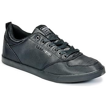 Scarpe Uomo Sneakers basse Redskins NORANI Nero