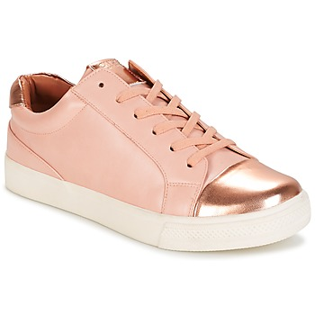 Scarpe Donna Sneakers basse Only SIRA SKYE Rosa