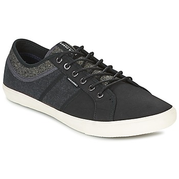 Scarpe Uomo Sneakers basse Jack & Jones ROSS WINTER Antracite
