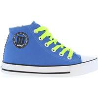 Scarpe Unisex bambino Sneakers MTNG 81201 Azul