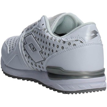 Scarpe Donna Sneakers basse Lotto S7862 Sneakers Donna BIANCO/ARGENTO BIANCO/ARGENTO