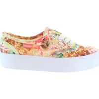 Scarpe Bambina Sneakers Bass3d 42040 Rosa