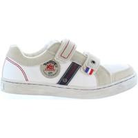 Scarpe Bambino Classiche basse Xti 53661 Blanco