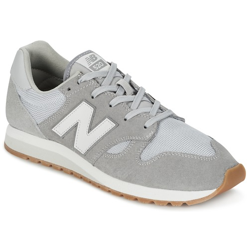 New Balance U520 Grigio  Scarpe Sneakers basse  66,50
