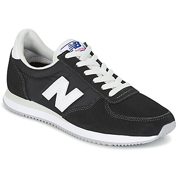 Scarpe Sneakers basse New Balance U220 Nero