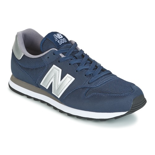 new balance gm500 uomo