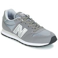 Scarpe Uomo Sneakers basse New Balance GM500 Grigio