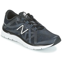Scarpe Donna Fitness / Training New Balance WX811 Nero