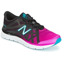 Scarpe Donna Fitness / Training New Balance WX811 Rosa / Nero