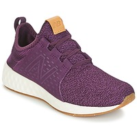 Scarpe Donna Running / Trail New Balance CRUZ BORDEAUX