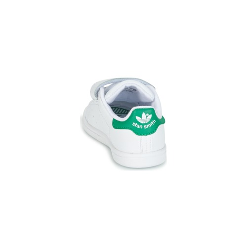 I Stan Originals Sneakers Adidas Scarpe Cf Bambino Smith Consegna Gratuita Basse BiancoVerde 4250 lJ1TFKc
