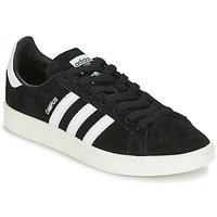 Scarpe Sneakers basse adidas Originals CAMPUS Nero