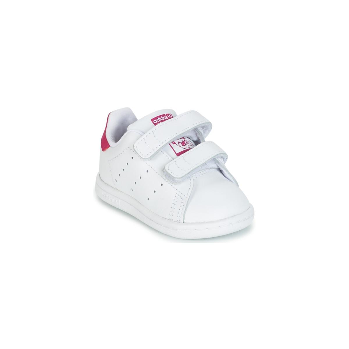 adidas stan smith neonato