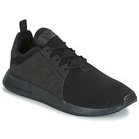 Scarpe Uomo Sneakers basse adidas Originals X_PLR Nero