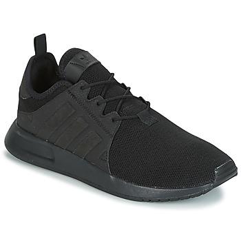 Scarpe Sneakers basse adidas Originals X_PLR Nero