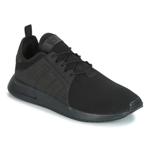 wholesale dealer fb576 5f4a2 Scarpe Sneakers basse adidas Originals X PLR Nero