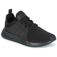 Scarpe Unisex bambino Sneakers basse adidas Originals X_PLR Nero