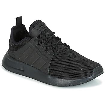 Scarpe Bambino Sneakers basse adidas Originals X_PLR Nero