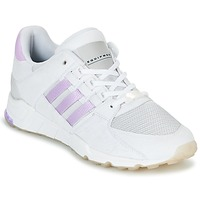 Scarpe Donna Sneakers basse adidas Originals EQT SUPPORT RF W Bianco