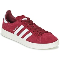 Scarpe Sneakers basse adidas Originals CAMPUS Bordeaux